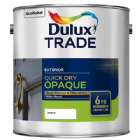 Dulux Trade Quick Dry Opaque Tinted Colours